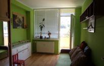 2-izbový byt s 2 lodžiami, Vlkanová