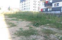 Stavebný pozemok centrum B.Bystrice