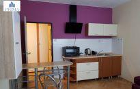 Menší 1-izbový byt zariadený zrekonštruovaný od 1.9.