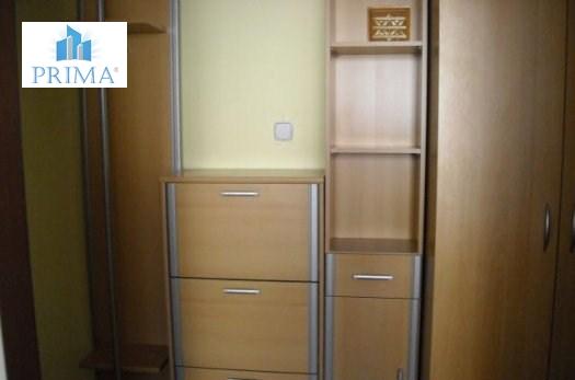 1 izbový byt s loggiou v Sásovej REZERVOVANÝ